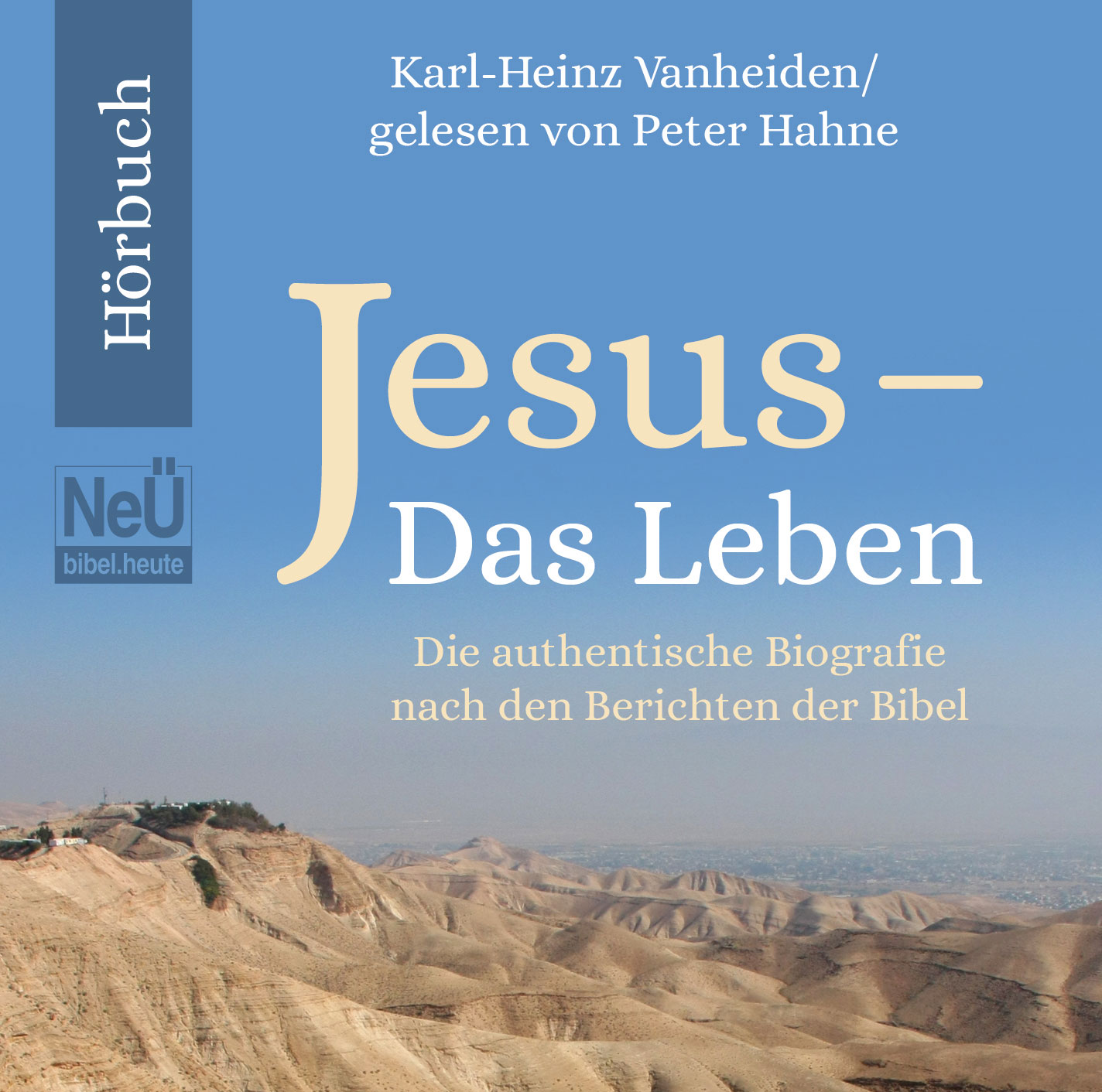 Verlagsprogramm Christliche Verlagsgesellschaft